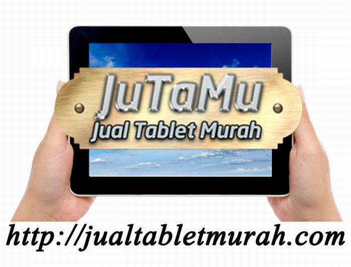 jual tablet murah