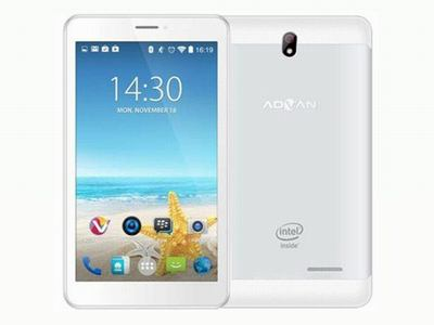 Tablet 3G Murah Advan Vandroid X7
