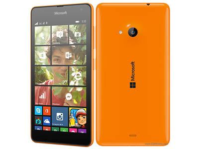 Ponsel Windows Murah Lumia 535